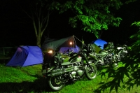 トリプルとキャンプ.JPG